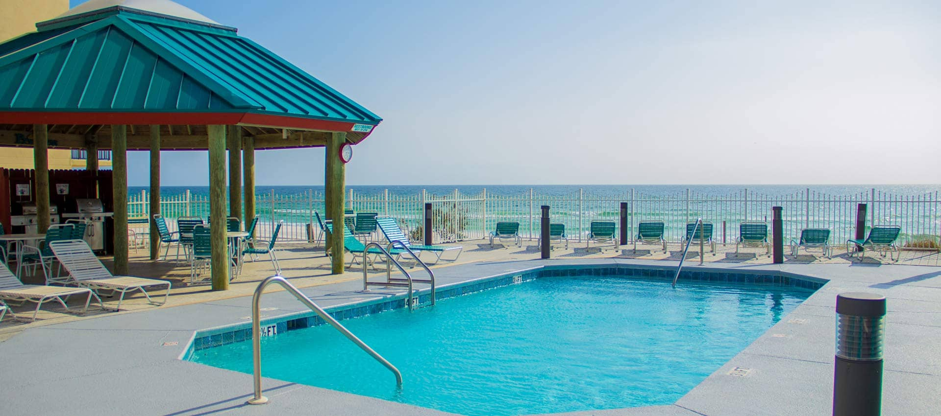 Panama City Beach Condo Rentals Panama City Beach Vacation Rentals Princess Condo Rentals